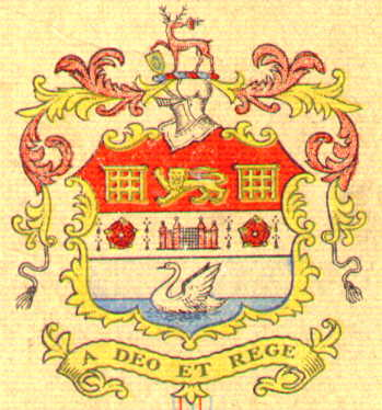 richmond bc (former) arms