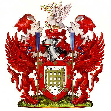 richmond lb arms