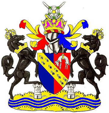 richmondshire dc arms