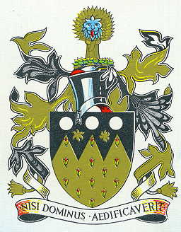 rickmansworth udc arms