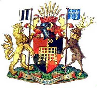 romsey tc arms