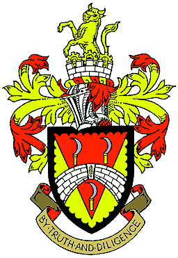 south bedfordshire dc arms