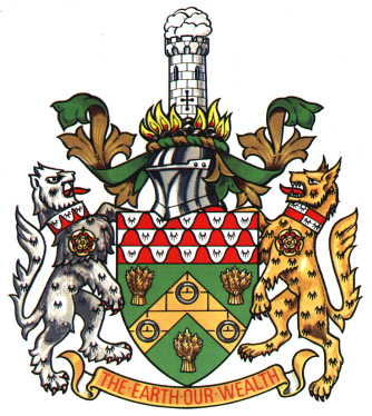 south derbyshire dc arms