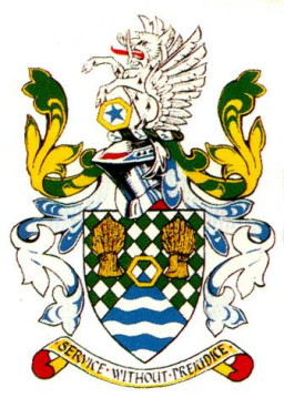 south norfolk dc arms