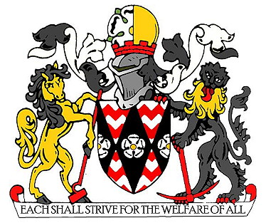 south yorkshire cc arms
