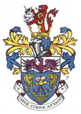 seaton tc arms