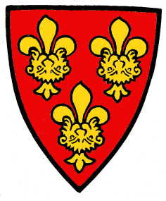hereford see arms