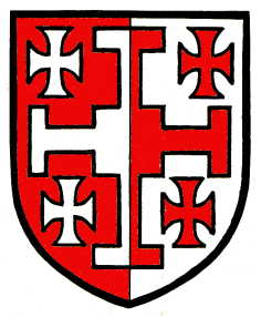 lichfield see arms