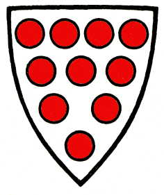 worcester see arms