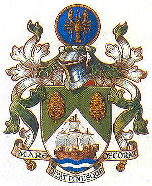 sheringham tc arms