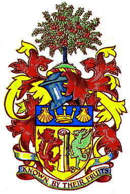 sittingbourne and milton udc arms