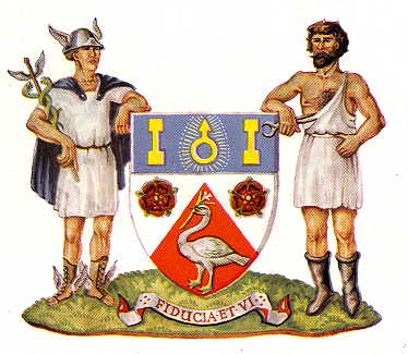 slough fbc arms