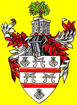 south westmorland rdc arms