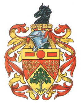 southborough tc arms