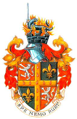 spenntmoor tc arms