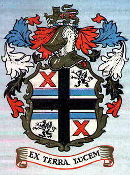 st helens cbc arms