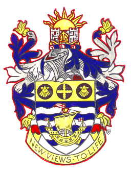 suffolk coastal dc arms