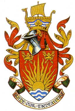 suffolk cc arms