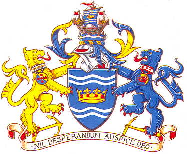 sunderland city arms