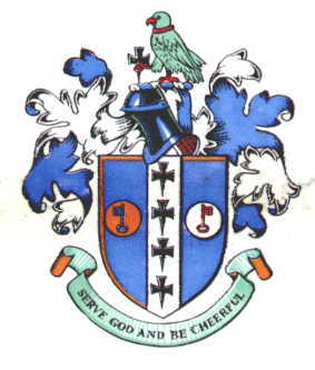 sutton and cheam bc arms
