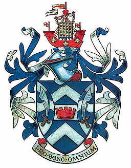 tendring dc arms