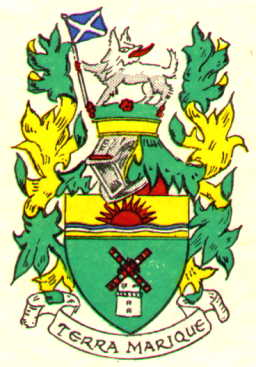thornton cleveleys udc arms