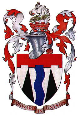 tonbridge and malling bc arms