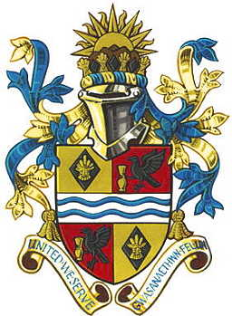 torfaen cbc arms