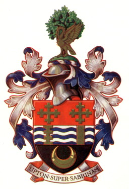 upton-upon-severn rdc arms