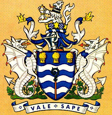 vale royal bc arms