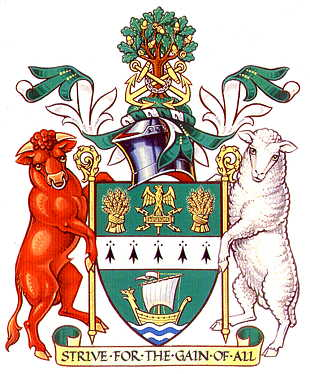 west lindesy dc arms
