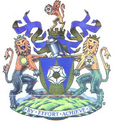 west yorkshire cc arms