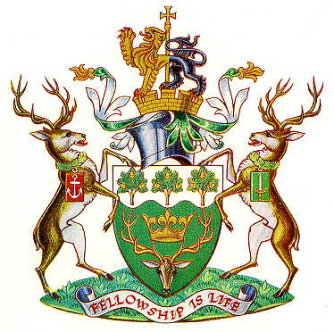 waltham forest lb arms