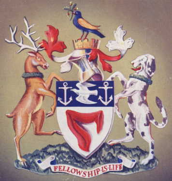 walthamstow bc arms