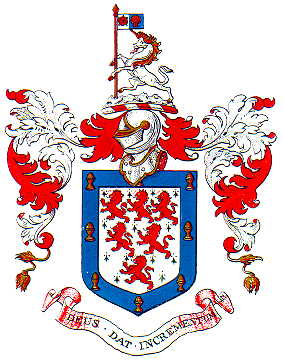 warrington cbc arms