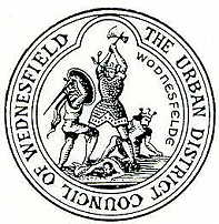 wednesfield seal