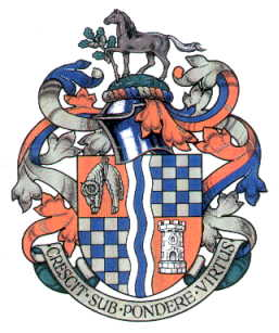 west devon bc arms