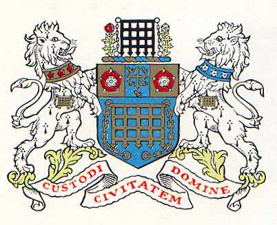 westminster city arms