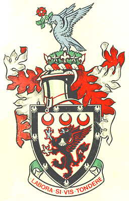 whiston rdc arms