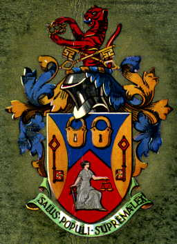 willenhall udc arms