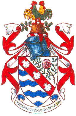 woodbridge tc arms