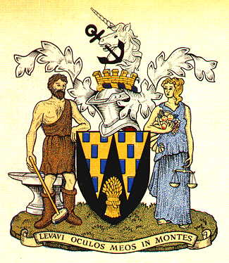 workington bc arms