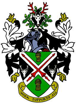 worksop rdc arms