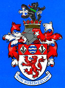 worsley udc arms