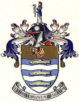 worthing bc arms